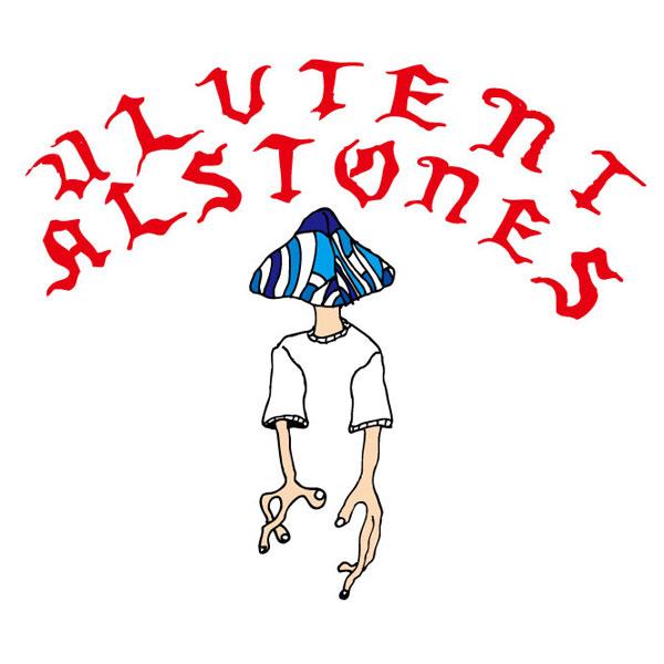 VLUTENT ALSTONES